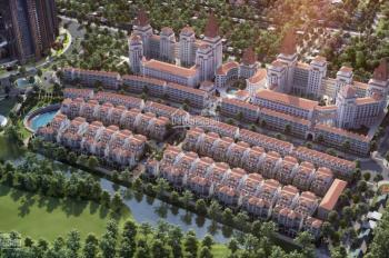 Bán lại hai suất ngoại giao shophouse Sunshine Wonder Villas, vị trí đẹp, DT 120m2, 0975974318