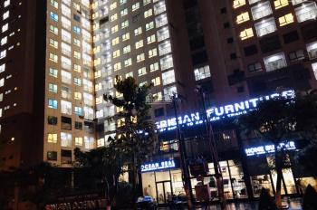 Bán dãy shop house mặt tiền căn hộ Sơn Trà Ocaen View, đường Ngô Quyền lh 0961442079