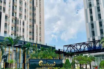 Cần bán căn hộ Centana Thủ Thiêm ngay góc giao Mai Chí Thọ - Lương Định Của, Quận 2 - DT 97m2-3PN