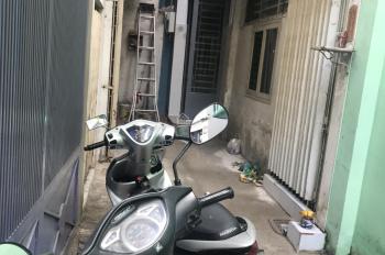 Bán nhà hẻm xe hơi Hồ Hảo Hớn, p. Cô Giang, 4.1x8.2m, giá 6.5 tỷ, 1 lầu