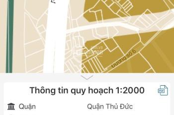 Chính chủ cần bán nhà Linh Tây, Thủ Đức cách Phạm Văn Đồng 40m, giá 2.2 tỷ
