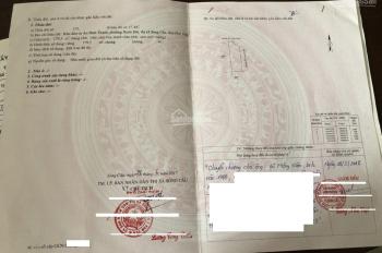 Chính chủ cần bán 2 lô đất đối diện khách sạn công đoàn Vịnh Xuân Đài