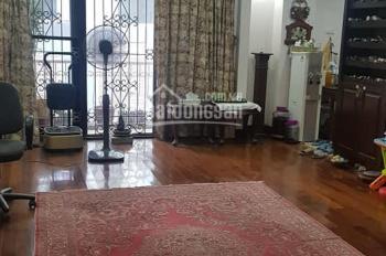 Bán biệt thự liền kề Văn Quán - Nguyễn Khuyến 120m2 x 4.5 tầng, MT 8m. LH 0782055359