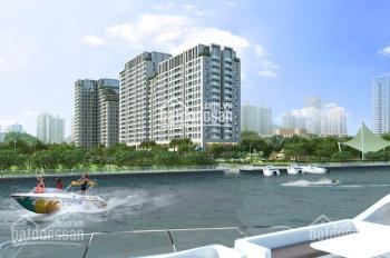 Em bán CH Opal Riverside thiết kế 2PN 2WC nhà mới bao phí tặng nội thất cơ bản vay NH 0904722271
