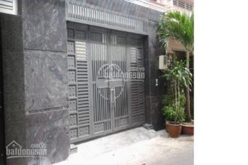 Bán nhà đường Nguyễn Hồng Đào, Phường 14, Tân Bình, DT 6m x 22m, Giá 13 tỷ