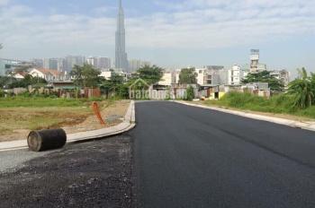 Bán lô đất 5x20m dự án Khang Điền, quận 9, chỉ 950tr nhận nền ngay. SHR, thổ cư, gần TTTM lớn