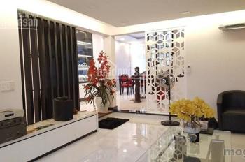 Về Quảng Tây, bán nhà 4 lầu mới MT đường Tân Khai, Quận 11, DT: 4.2x22m. Giá 14.5 tỷ