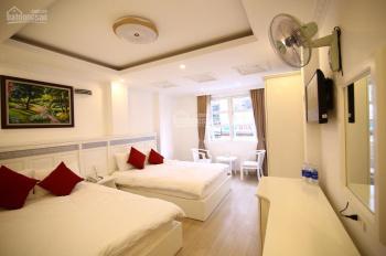 Gia đình đi xuất ngoại cần bán gấp khách sạn ngay trung tâm Đà Lạt