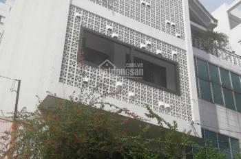Bán nhà 2 mặt tiền kinh doanh Chử Đồng Tử - Vân Côi quận Tân Bình: DTSD 350m2 giá hơn 8 tỷ