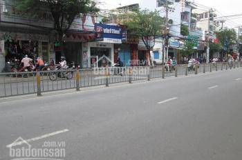 Bán đất MT đường Lũy Bán Bích đối diện UBND Q Tân Phú, SHR, XDTD, 100m2 giá 2.3tỷ, 0918590820