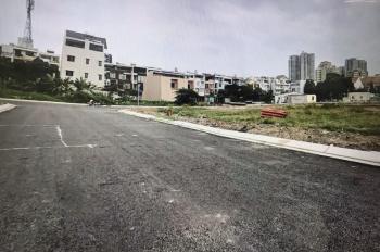 Gia đình đi định cư nước ngoài nên đang cần bán gấp đất mặt tiền đường số Nguyễn Quý Cảnh, P.An Phú