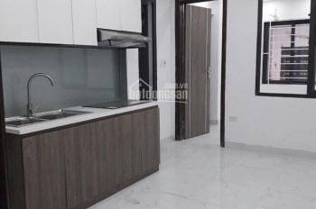 Chủ đầu tư bán chung cư Tôn Thất Tùng - Chùa Bộc, giá 650tr - 990tr, 2PN, full nội thất, ở ngay