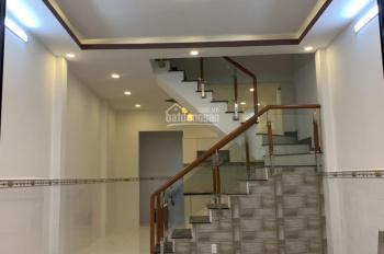 Bán nhà hẻm 29 Đường B3, P.Tây Thạnh, Tân Phú, 4x10m, trệt 1 lầu, Xây Siêu Đẹp