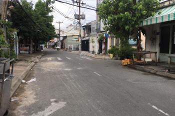 Bán nhà mới MT đường Đỗ Công Tường F.Tân Quý Q.Tân Phú  - Diện tích : 4.1 x 15,8 sổ vuông vức.
