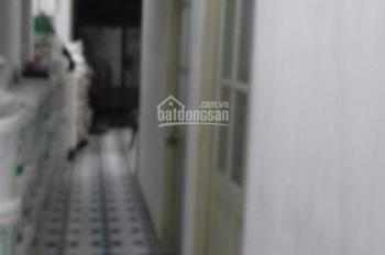 Nhà giá quá tốt Nguyễn Thái Sơn, P5, Gò Vấp, cách mặt tiền chỉ 20m
