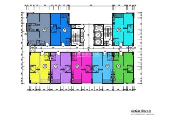 Dự án chung cư 24 Nguyễn Khuyến-KĐT Văn Quán, chỉ từ 1.25 tỷ/căn 2PN 2 wc. LH: 0386550870