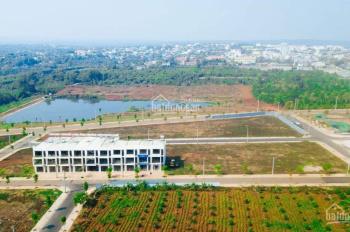 Có nên đầu tư đất nền Khu Đô Thị Buôn Hồ Central Park? - Gọi ngay 0972032639 Ms Dung