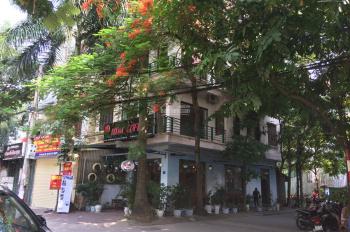 Bán nhà đầu hồi 3 mặt đường, mặt phố Nguyễn Khả Trạc - Cầu Giấy, chính chủ A. Thắng 0962683799