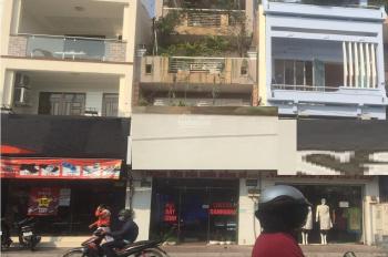 Nhà cho thuê đường Phan Đình Phùng, Q. Phú Nhuận, sầm uất dễ kinh doanh