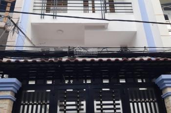 Cần cho thuê nhà h10m đường Lũy Bán Bích, P. Tân Thành
