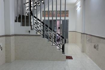 Cho thuê nhà nguyên căn đường Nguyễn Lâm Vạn Kiếp, full nội thất, máy lạnh, 13tr/tháng