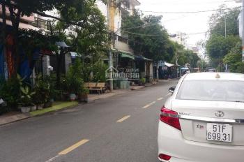 Bán biệt thự kiến trúc Pháp góc 2MT hẻm Vip 368 đường Tân Sơn Nhì,