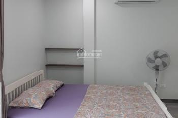 Chung cư cho thuê đủ đồ, nội thất mới 100%, thoáng, có ban công, ở Thụy Khuê, gần Lotter