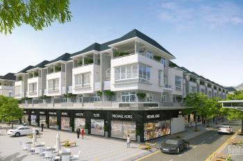 Văn Hoa Villas Biên Hòa mở bán shophouse nhà phố vườn biệt thự, giá gốc CĐT, 0933.791.950