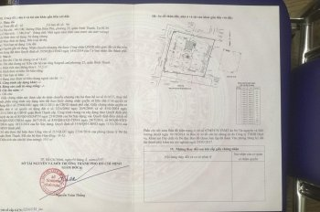 Bán căn hộ quận Bình Thạnh, 60m2, có sổ, chỉ 2,43 tỷ (có TL), tặng full nội thất