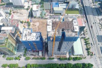 Bán căn hộ chung cư 23 Duy Tân, trung tâm Cầu Giấy - nội thất cao cấp nhập khẩu. LH 0983501293