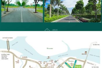 Đầu tư vị trí đẹp trung tâm TP. Vĩnh Long, Vincom, Coop Mart, đỏ trao tay, chỉ 512tr, LH 0931798492