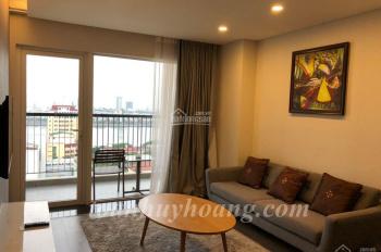 Bán căn hộ Zen Diamond Suites, Đà Nẵng, diện tích 63m2, giá 2.5 tỷ, Toàn Huy Hoàng: 0917112855