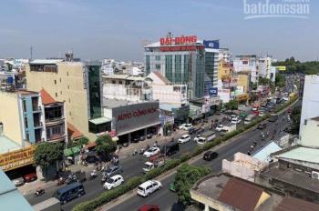 Cho thuê nhà 447A Cộng Hòa, P.15, Q. Tân Bình, DT 16x20m, trệt