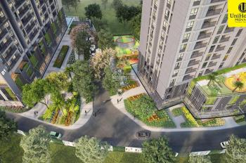Tin hot dự án căn hộ cao cấp Opal Boulevard, 30tr/m2, Phạm Văn Đồng, LH: 0906604602