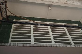 Cho thuê nhà hẻm 132 Huỳnh Mẫn Đạt, Q5. TP. HCM