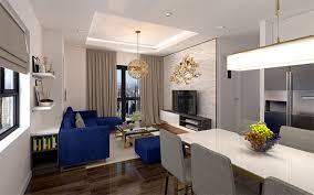 Bán căn hộ chung cư cao cấp Thăng Long Capital 62m2 2PN, 2WC