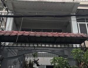 Cho thuê nhà Nguyên căn Lạc Long Quân, P5, Q11.