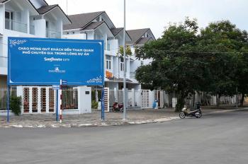 Cần bán lô đất mặt tiền đường 30m, xã Phước An, dự án Sunflower, 7x23m thổ cư 100%, LH: 0909146191