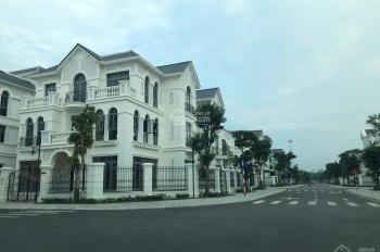 Bán biệt thự song lập góc NT2-29, khu Ngọc Trai đảo nhỏ Vinhomes Ocean Park. LH: 0915 972 886