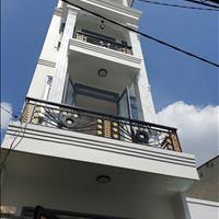 Bán nhà mặt tiền đường Trần Tuấn Khải, P5, Q5. DT 62m2, giá 24 tỷ
