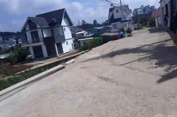 Bán đất đường Ngô Tất Tố, phường 8, tp.Đà Lạt