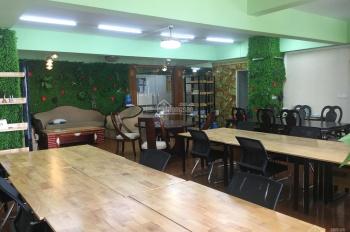 Cho thuê văn phòng 260m2 Dương Đình Nghệ, Yên Hòa, Cầu Giấy, Hà Nội - giá cho thuê chỉ 190ng/m2/th
