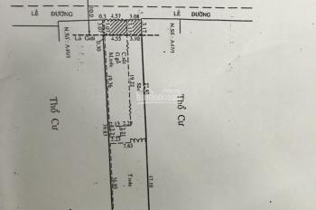 Bán nhà mặt tiền đường Lâm Văn Bền, P. Bình Thuận, Q. 7 8*40m, 32 tỷ