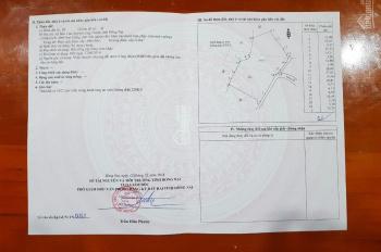 Cần bán 4965,9 m2, thuộc số tờ bản đồ 41, số thửa 85, ấp 7, xã Bàu Cạn, huyện Long Thành, Đồng Nai