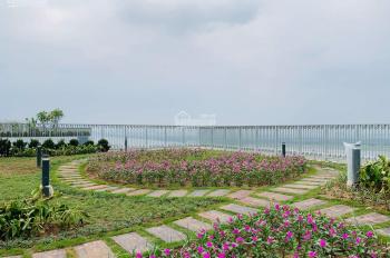 Cần bán căn góc số 16 toà B, Tầng trung, View Sông Hồng, CC Imperia Sky Garden - 423 Minh khai