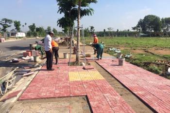 Dự án tam phước mặt tiền đường Bắc Sơn Long Thành gần sân bay Long Thành, chỉ 7tr/m2, LH 0944926914