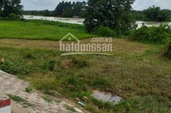 Bán đất ven sông Sài Gòn, xã An Phú, huyện Củ Chi, diện tích = 20.000m2