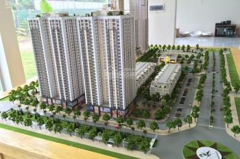 Bán căn hộ 55m2, 2PN, 1WC khu vực Yên Nghĩa Hà Đông. Trả góp 3,8tr/tháng