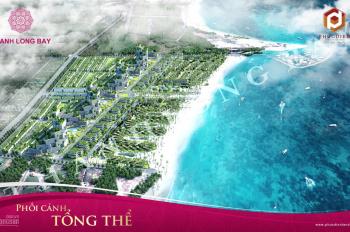 Căn hộ view biển Thanh Long Bay chỉ với 500tr(40%) sở hữu lâu dài, full nội thất 5 sao 0909.428.753