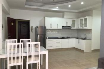 Bán căn hộ Sky Garden 1, nhà mới đẹp 88m2, 3 phòng ngủ, 2WC, giá 2,95 tỷ. LH Trúc 0906710368